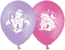 "Шар с рисунком ""Disney Принцессы"" - фото 7764"