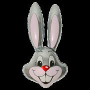 Кролик(серый)