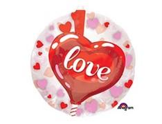 Инсайдер Love Сердце