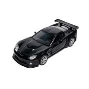 Машинка Инерционная Chevrolet Corvette C6-R, Черная