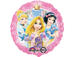 HeSAVER Принцессы - фото 7779