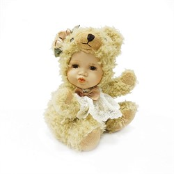 Новый Год Малыш-Медвежонок - фото 8956