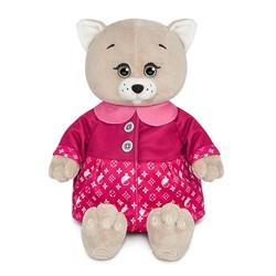 Мышель в Розовом Пальто, 20 см, в Коробке - фото 9026