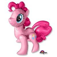 Ходячий воздушный шар My little Pony Пинки Пай