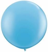 Шар Q 3' Стандарт Pale Blue