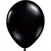 "Шар Q 11"" Кристалл Onyx Black"