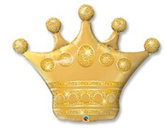 Шар П ФИГУРА 6 Корона золото