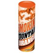 Цветной дым (h=115 мм, 30 сек.) Оранжевый