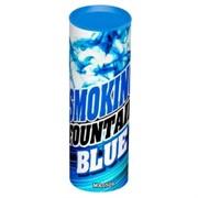 Цветной дым (h=115 мм, 30 сек.)  Синий