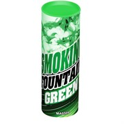 Цветной дым (h=115 мм, 30 сек.) Зеленый