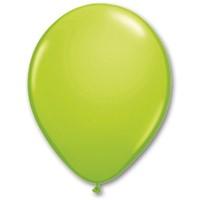 "Шар Q 11"" Фэшн Lime Green"